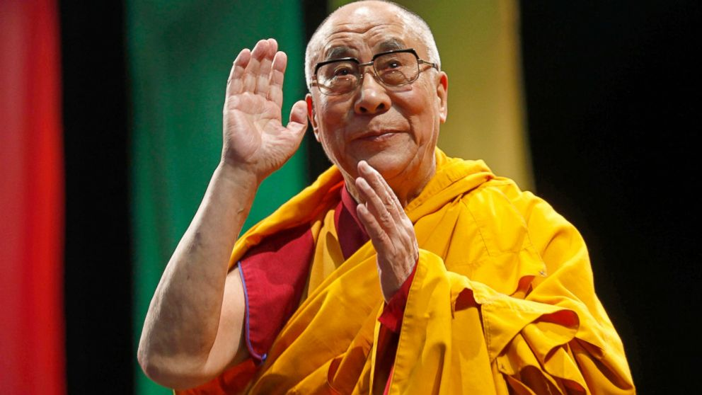 Dalai Lama Settles Burning Question Posed in Harold Ramis ...