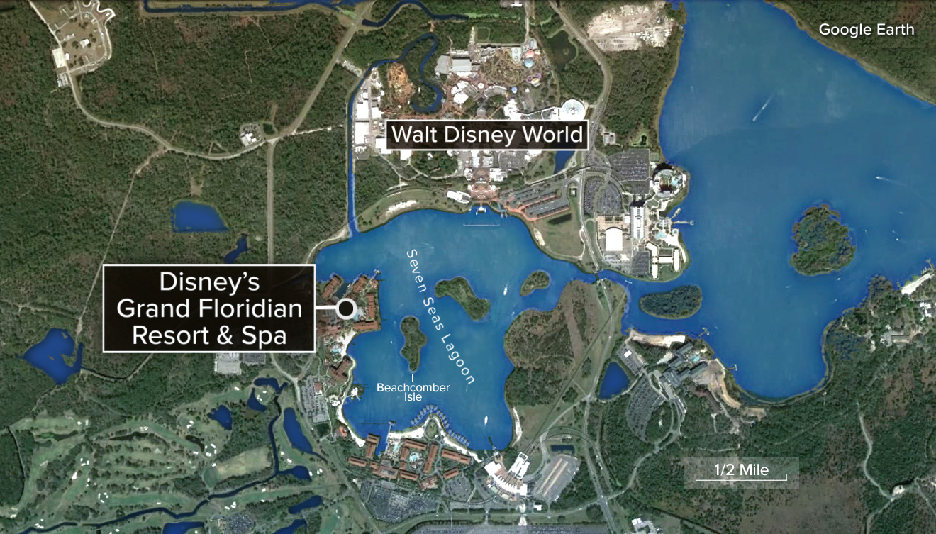 Boy S Body Found After Gator Attack At Disney Resort Officials Say