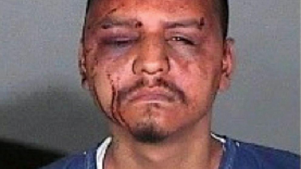Los Angeles Sheriff S Deputy Gets 8 Years In Jail Beating
