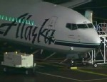PHOTO: An Alaska Airlines jetliner was forced to make an emergency landing Jan. 1, 2013 in Portland, Ore., after the pilot lost consciousness.