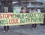 Parents Fight Losing Custody Battle in Japan