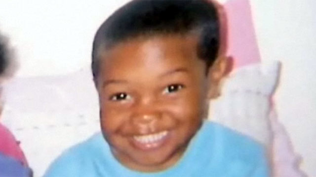 PHOTO: Aaron Newman, four, was killed on a Georgia road in April of last year by a hit and run driver.