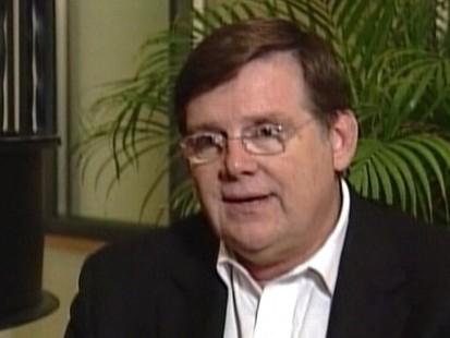 VIDEO: Democratic candidate for Ala. governor criticizes raid in Greene County.