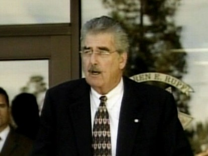 Video: Contra Costa County Sheriff Warren E. Rupf offers apologies to the Dugard family.