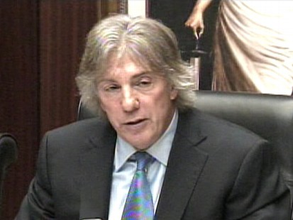 VIDEO: Attorney Geoffrey Fieger faults Detroit police for the death of 7-year-old Aiyana Jones.