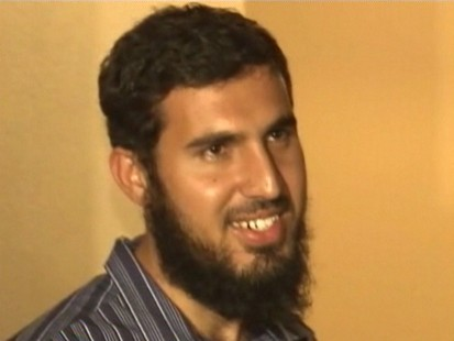 VIDEO: Najibullah Zazi says he has no connection with al Qaeda or possible terror plot.