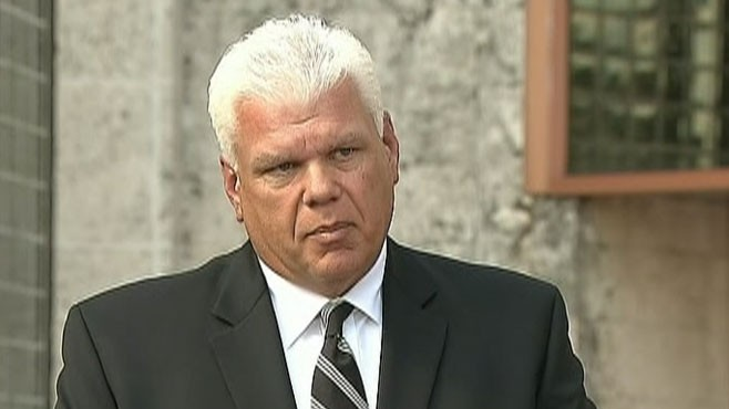 VIDEO: James Loftus of Miami PD on Barahona Child Abuse Case