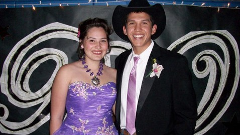 abc alaina montana prom thg 111013 wblog A Better Future: High School Pregnancy Means New Worries, But Same Big Dreams