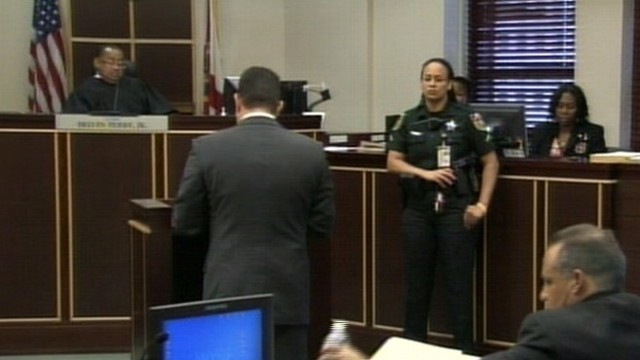 VIDEO: Judge needs more time before ruling on Anthony?s return to Florida.
