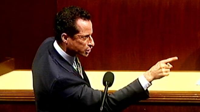 VIDEO: 2010 Political Meltdowns