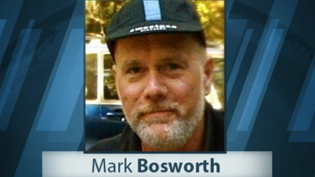 VIDEO: Doctors suspect Mark Bosworths cancer may have relapsed, affecting his brain.