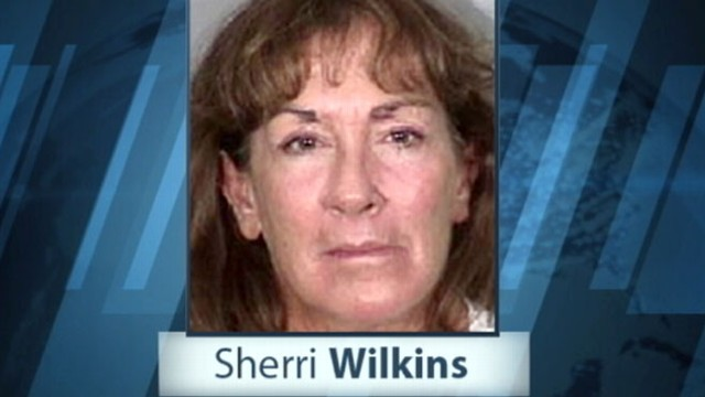 VIDEO: California Drunken Driving Case: Woman Drove with Dying Man on Car
