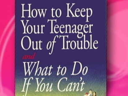 VIDEO: How to Keep Your Teenager Out of Trouble