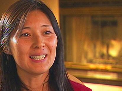 VIDEO: Mayumi Heenes Unconventional Parenting