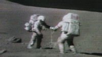 VIDEO: Apollo 16 Moon Mission