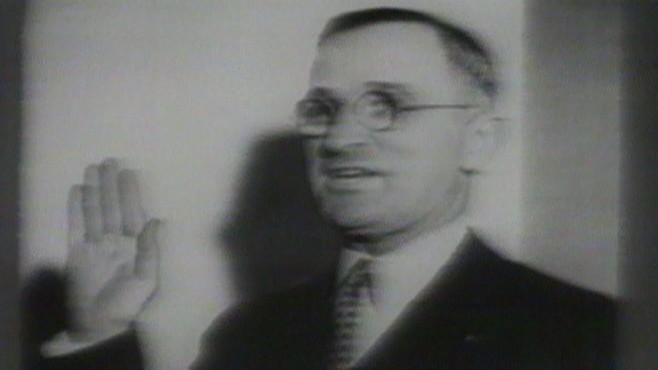 VIDEO: Harry S. Truman Tribute