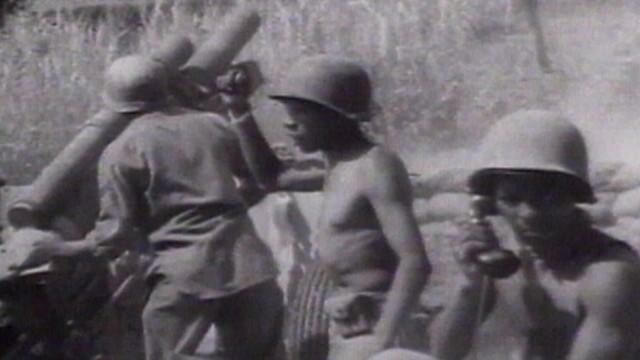 VIDEO: Honoring Veterans