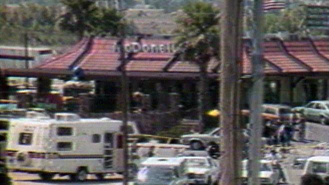 July 19, 1984: Massacre at McDonald's Video - ABC News