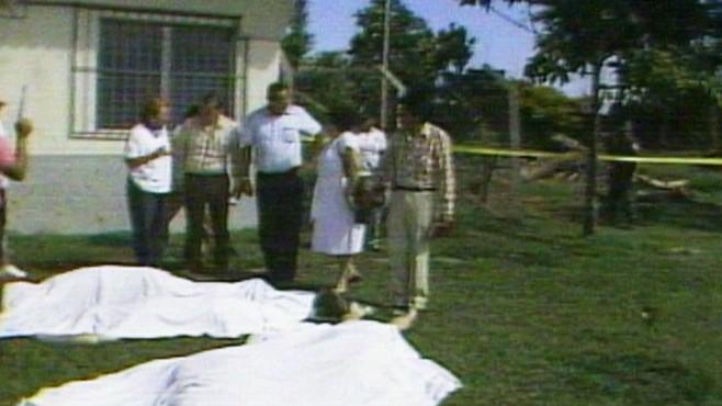 VIDEO: Jesuits Killed in El Salvador