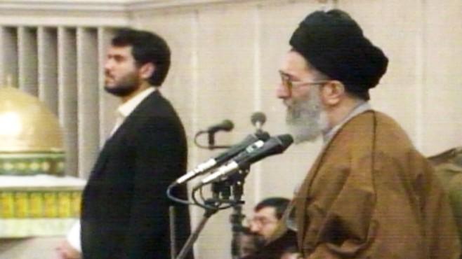 VIDEO: Middle East Peace Talks