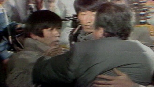 VIDEO: South Korea Elections