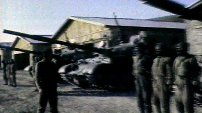 VIDEO: Soviets Invade Afghanistan
