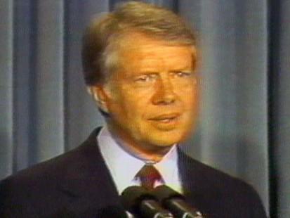 VIDEO: Panama Canal Treaty 1978