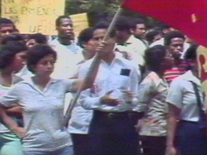 VIDEO: Panama Canal Treaty 1978