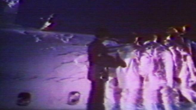 VIDEO: Senator Ted Stevens in 1978 plane crash