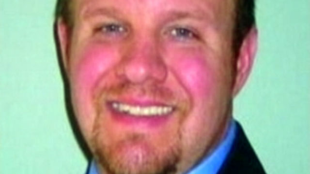 PHOTO: The Powerball jackpot winner from Arizona has been identified as Fountain Hills resident, Matthew Good.