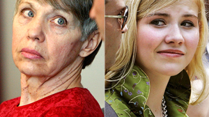 PHOTO Wanda Barzee and Elizabeth Smart are shown