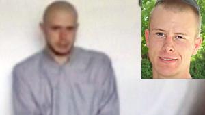 PHOTO Pfc. Bowe Robert Bergdahl has been captured by the Taliban