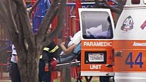 PHOTO Ambulance