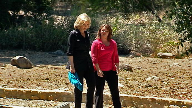 PHOTO: ABC News Diane Sawyer sits down for an exclusive interview with Jaycee Dugard Sunday night, July 10th on ABC