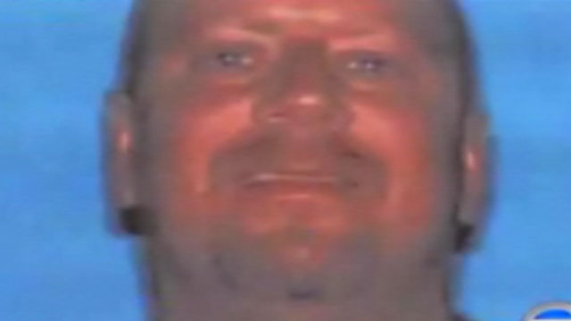 PHOTO:California Professor Wanted for Leading Biker Gang and Drug Ring