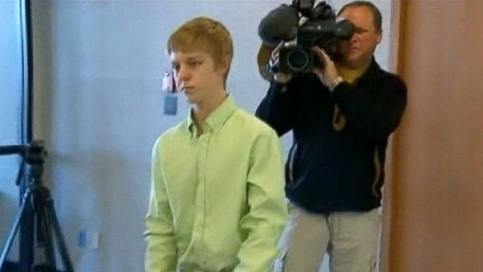 How An Affluenza Label Was Used In DUI Manslaughter Case