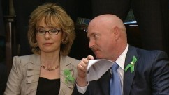 Rep. Gabrielle Giffords and Mark Kellys Journey