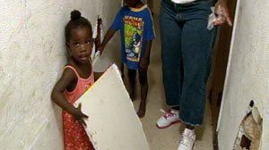 PHOTO: Florida Public Housing Residents Moved to New Locations