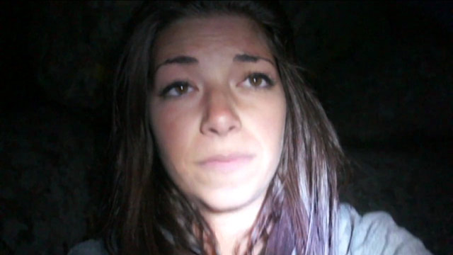 PHOTO: Lexi De Forest, a 21-year-old Colorado college student, was stranded alone on a mountain with a broken ankle.