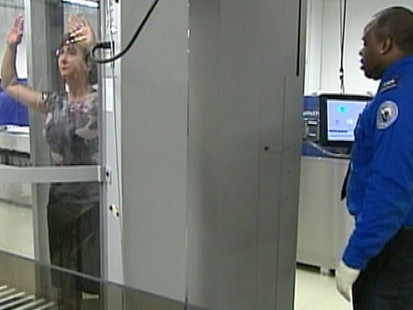 VIDEO: What Will the New Airline Security Procedures Be?