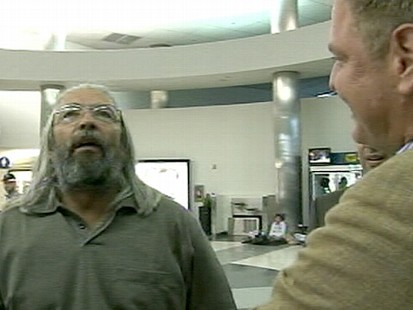 Osama Bin Laden Bounty Hunter Comes Home
