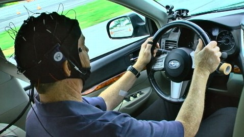 abc hands free text lpl 130612 wblog Hands Free Texting Devices Pose Great Risk to Drivers