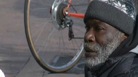 abc homeless 130225 wblog Homeless Man Returns Diamond Ring and Wins Big 
