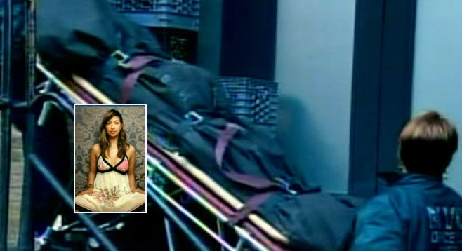 Video: Murder mystery at N.Y hotel.