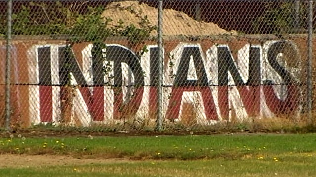 School board tells schools to end native American mascots.