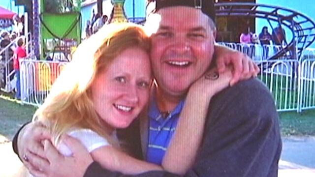 PHOTO: Jeffrey Reece, 38, died after being shot by the 12-year-old son of his fiancee, Wendy Boleware.