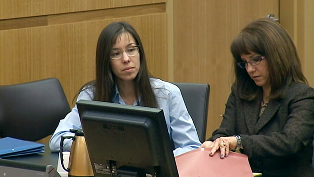 PHOTO: Jodi Arias
