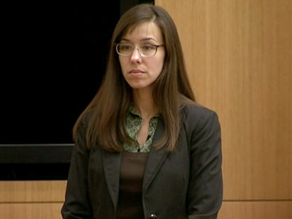 Jodi Arias to Claim Ex-Boyfriend Sexually Attracted to Children
