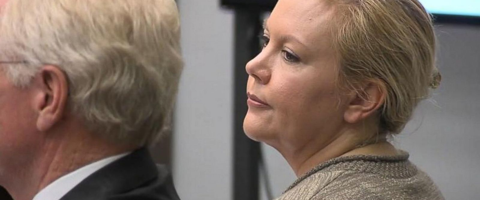 PHOTO: Julie Harper, 41, faced trial in the 2012 shooting death of her husband, Jason Harper.