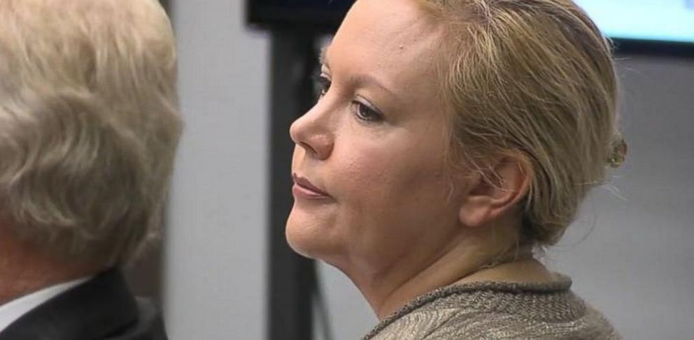 PHOTO: Julie Harper, 41, faced trial in the 2012 shooting death of her husband, Jason Harper.